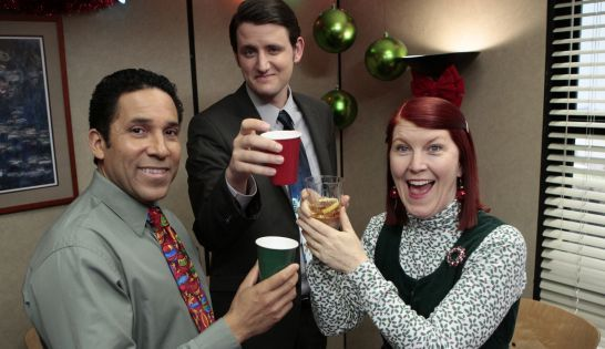 Lessons from The Office: Holiday Party 101