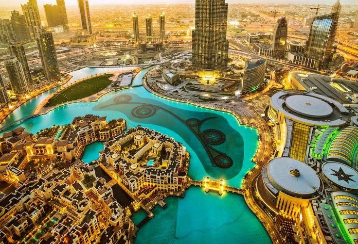 Zum Jahreswechsel setzt die Stadt der Superlative ihre ganz eigenen Maßstäbe. Größer, spektakulärer, atemberaubender - das ist Silvester in Dubai!