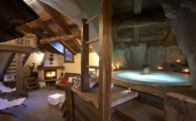 Spa Hotel Italy
