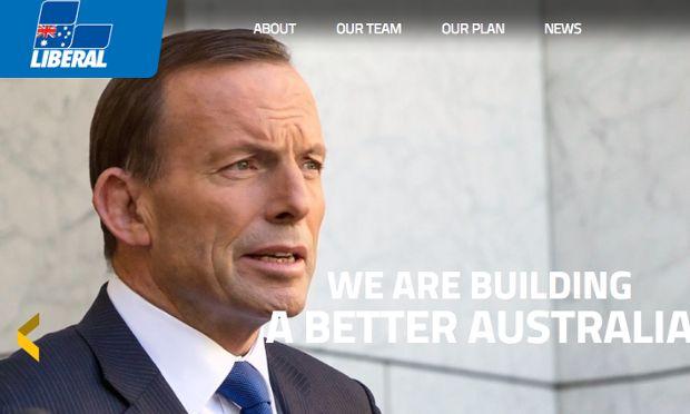 CONSPIRACIES OF CONSERVATISM DEMENTED MINDS: 'Abbott lies' web domain names registered in Liber... http://www.theguardian.com/world/2014/aug/10/abbott-lies-web-domain-names-registered-in-liberal-party-name