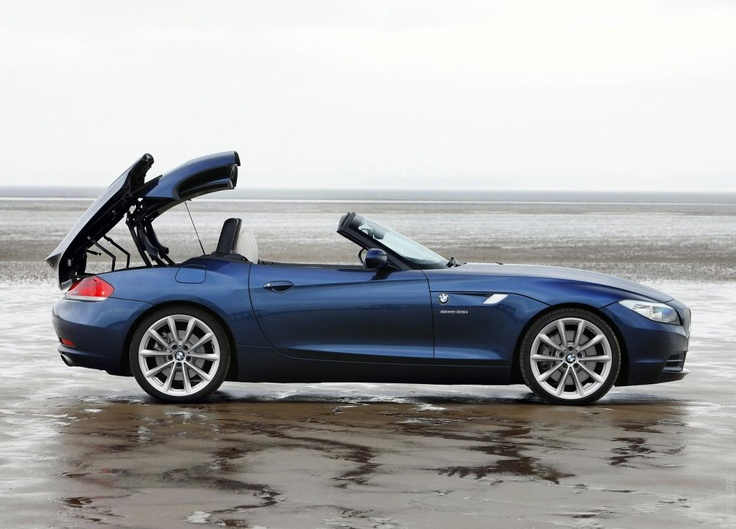 66 best BMW Z4 images on Pinterest | Bmw z4, Dream cars and Cars