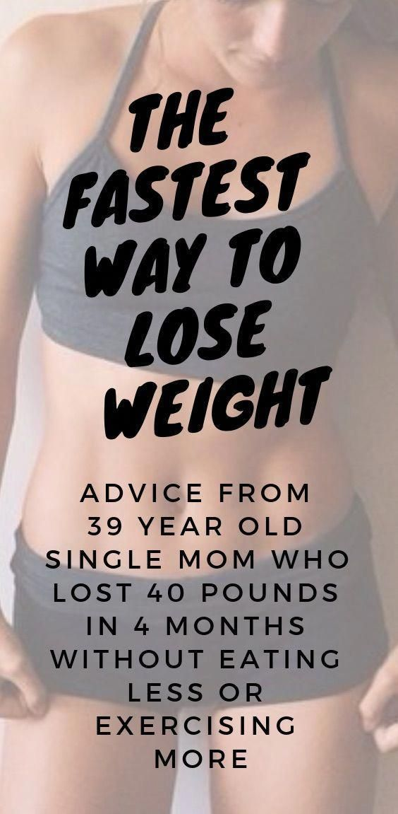the best diet to lose weight without exercise