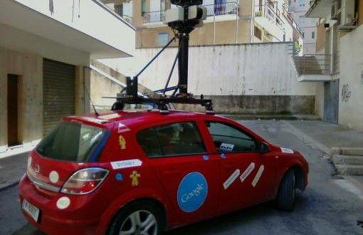 Google Maps Porto Recanati