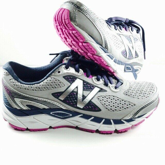 New Balance 840 v3 Running Shoes Grey