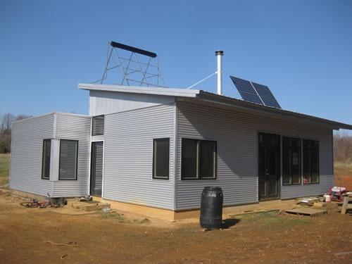 40 best passive house design images on pinterest for Passive solar house kits