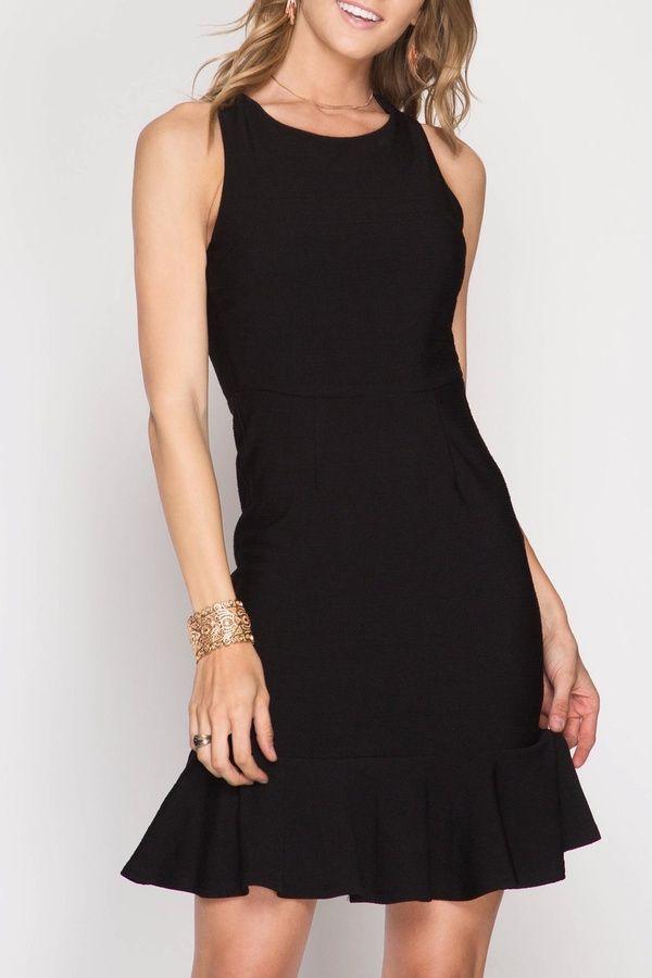 Apricot Lane Perfect Fit Dress