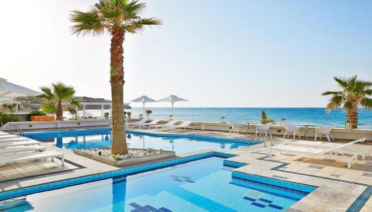 Πάσχα στο Ρέθυμνο Κρήτης, στο Petradi Beach Hotel μόνο με 159€!