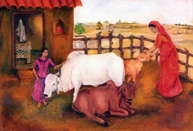 SACH BHARAT: Holy Cow – Solution To India's Energy Crisis