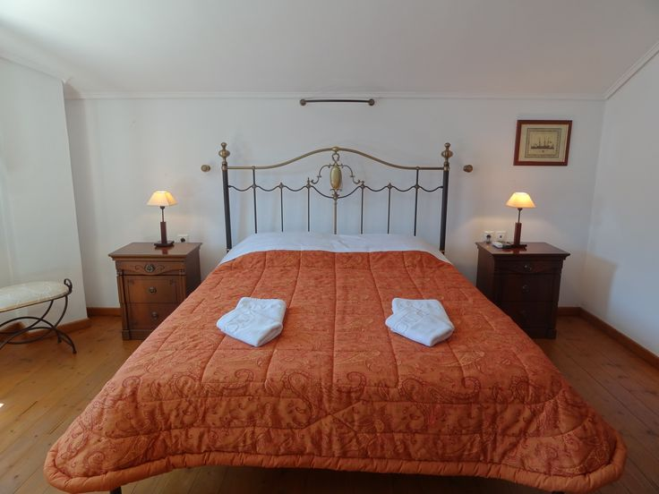 Bedroom-maisonette
