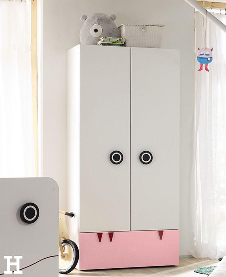 25+ best ideas about baby kleiderschrank on pinterest | kinder ... - Bunte Kinderzimmermobel Fordern Kreativitat