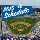 Los Angeles Dodgers game