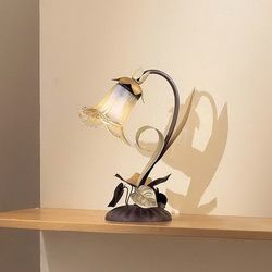 Floral Design Table Lamp SF1454.40
