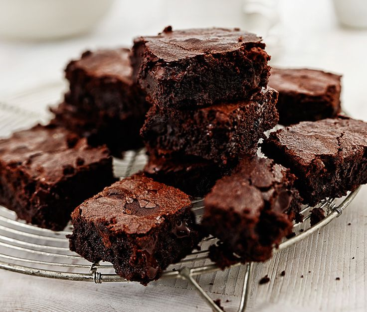 A Dummies How To: Bake Brownies