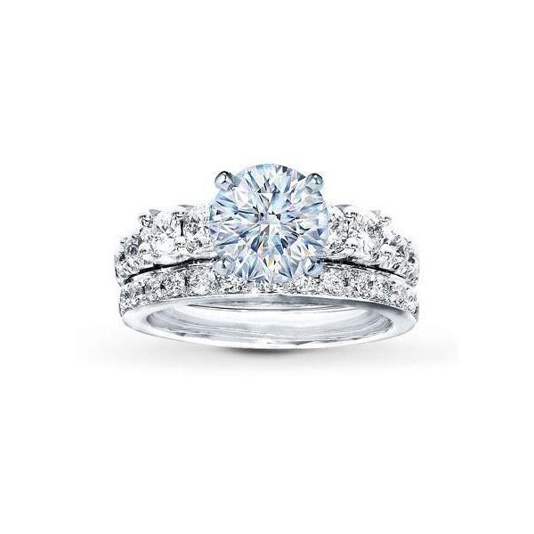 Best 20 Jareds jewelers ideas on Pinterest Neil lane bridal set