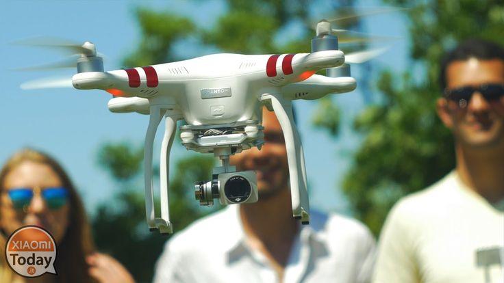 [Codice Sconto] DJI Phantom 3 Standard RC Quadcopter RED a 335€ Spedizione e Dogana Inclusi #Xiaomi #Coupon #Dji #Drone #Phantom3 #Standard https://www.xiaomitoday.it/?p=26504