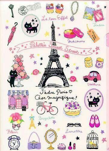 París c'est magnifique