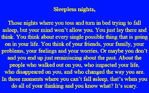 ANNE MURRAY - ANOTHER SLEEPLESS NIGHT LYRICS