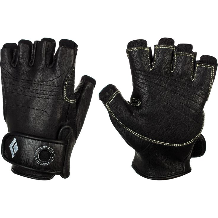 Black Diamond Stone Climbing Glove | Backcountry.com