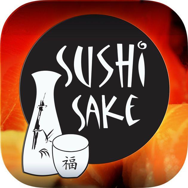#NEW #iOS #APP Sushi Sake, Online Ordering - Hashtag Applications
