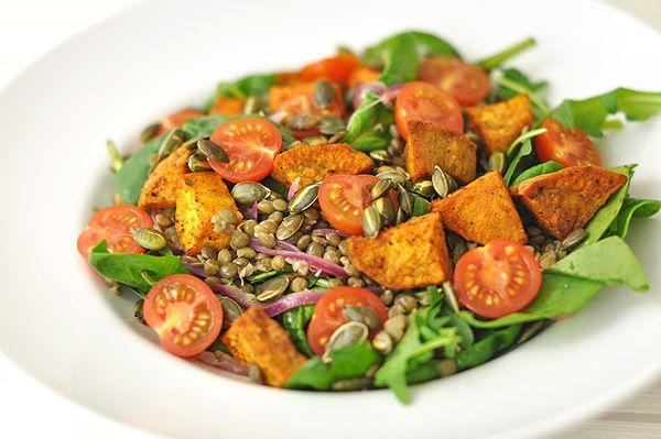 sweet-potato-lentil-salad