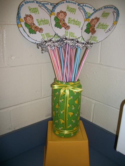 Classroom Decoration Birthday ~ Best classroom themes jungle monkey decor images on