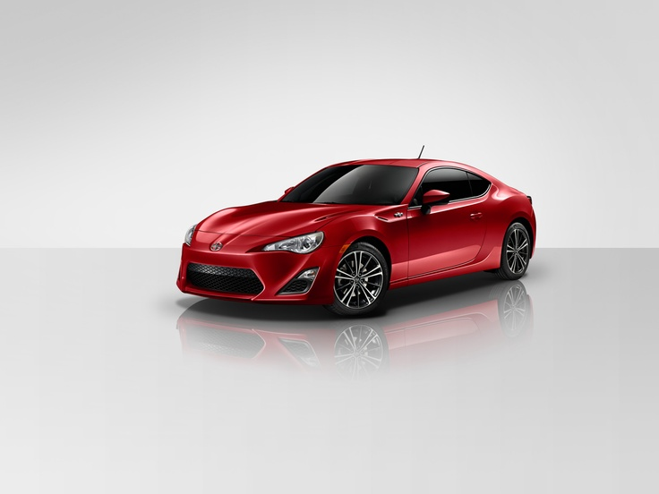 The Scion FR S 86 Is The First Car From Toyota To Peak My Interest In A  Long Time. The Last Vehicles To Do So Were The Toyota Supra Turbo (Mark IV)  And ...