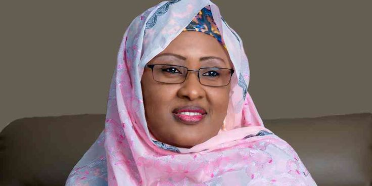 """Top News: """"NIGERIA POLITICS: Aisha Buhari Returns From UK With Message From Mr. President"""" - http://politicoscope.com/wp-content/uploads/2016/08/Aisha-Buhari-Nigeria-Headlines-Top-Story.jpg - """"Mr. President thanked Prof. Yemi Osinbajo for his loyalty and called on Nigerians to continue to support the acting President,"""" Aisha Buhari said.  on Politics - http://politicoscope.com/2017/06/06/nigeria-politics-aisha-buhari-returns-from-uk-with-message-from-mr-president/."""