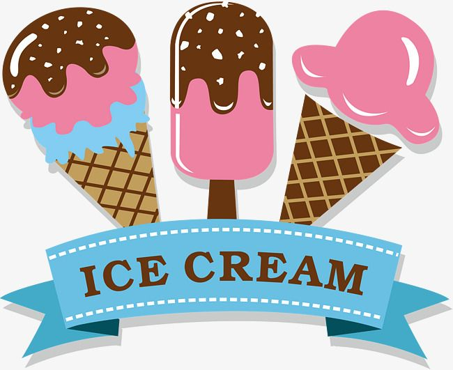 Cartoon Ice Cream Cone Cartoon Ice Cream Cone Ice Cream Illustration Ice Cream Birthday Party