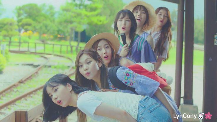 GFRIEND - LOVE WHISPER ♥ #Sowon #Yerin #Eunha #Yuju #SinB #Umji #GFRIEND  #LOVE_WHISPER