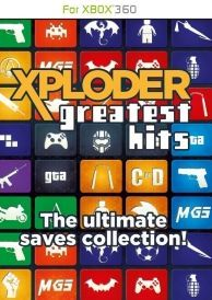 Xploder Greatest Hits Collection Xbox 360 Game Xploder Greatest Hits Collection brings you the best cheats and saves for the biggest games Key Features All the big name games with an exhaustive selection of of cheats and saves Boost your Gamerscor http://www.comparestoreprices.co.uk/january-2017-6/xploder-greatest-hits-collection-xbox-360-game.asp