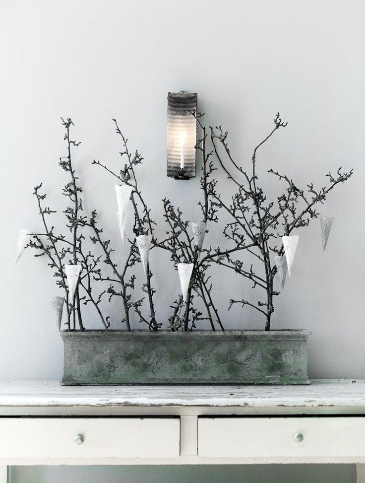 Designer Johanne Bildsøe kan noget med de små, unikke detaljer, der gør helheden harmonisk og udtrykket smukt.