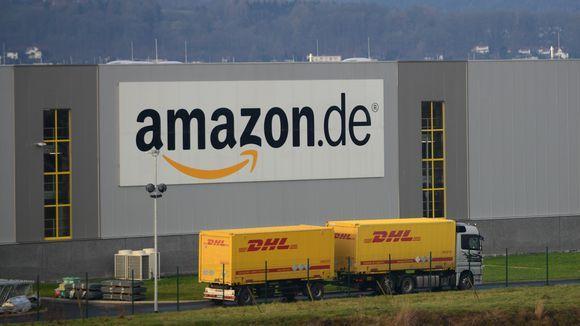 """Amazon: """"Es könnte besser nicht laufen"""" - Amazon wird zum globalen Speicher für geistiges Eigentum. Wo führt das hin? Ein Gespräch mit Technik-Vorstand Werner Vogels http://www.zeit.de/2015/05/amazon-speicherplatz-technik-vorstand-werner-vorgels"""