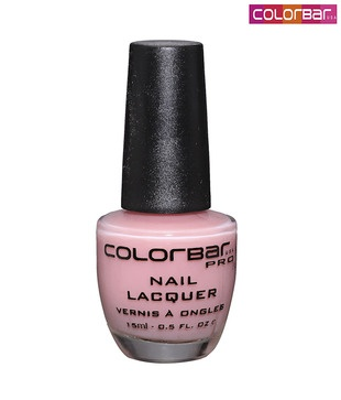 Go babie with baby pink!    http://www.snapdeal.com/product/colorbar-nail-enamel-baby-011/148887?pos=108;1538?utm_source=Fbpost_campaign=Delhi_content=15088_medium=010812_term=Prod