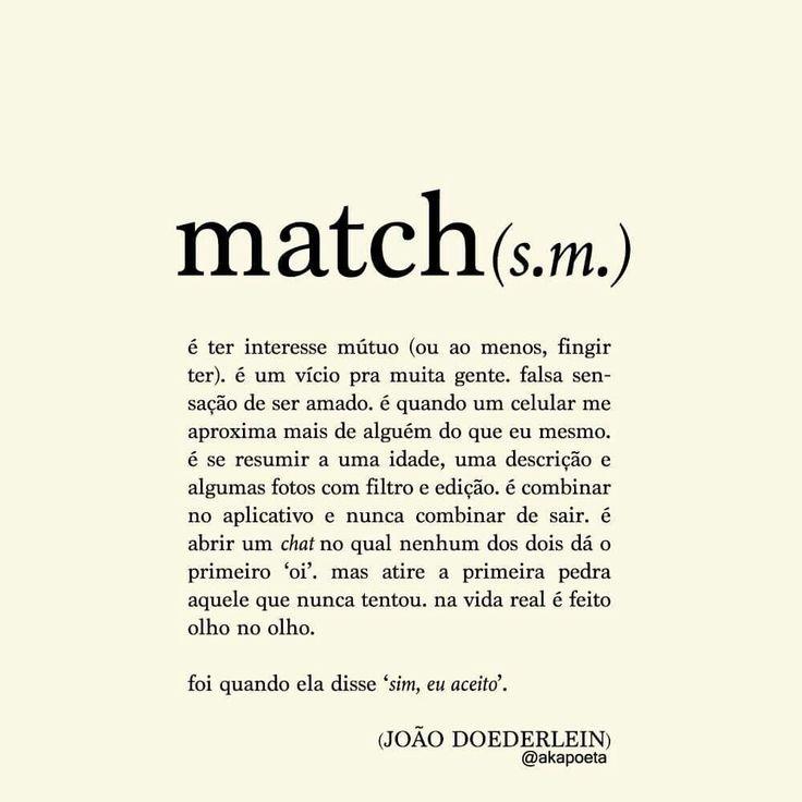 Match - João Doederlein