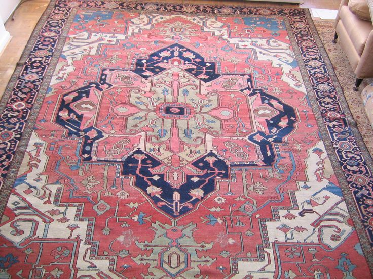 Antique And Vintage Oriental And Persian Rugs For Sale By Private Owners At  Highly Competitive Prices