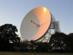 Radio astronomy gets connected | Jodrell Bank Centre for Astrophysics