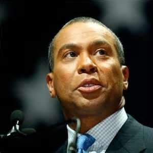 November 7, 2006 Deval Patrick was elected the first African American Governor of Massachusetts and the second African American governor in the United States.    Patrick was born July 31, 1956 in Chicago, Illinois and while in middle school was referred to A Better Chance, a national organization for developing leaders among academically gifted students of color. He graduated from Milton Academy in 1974, Harvard College in 1978 and Harvard Law School in 1982.    \