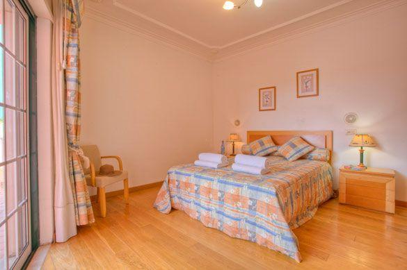 Villa Belo Horizonte In Armacao de Pera, Algarve | Villa Plus