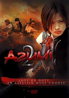 Azumi 2 Poster Id 728770 Love Film Movies Japanese Movie
