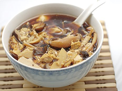 Chinese Hot and Sour Soup | Appetite for China