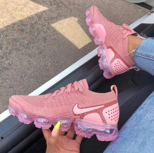 1162644c8aa28 Details about NWOB - Women s Nike Air Vapormax Plus Running Shoes ...