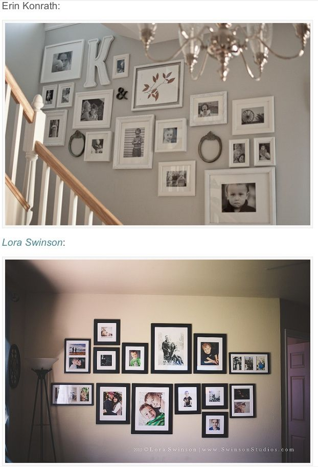17 best ideas about white picture frames on pinterest. Black Bedroom Furniture Sets. Home Design Ideas