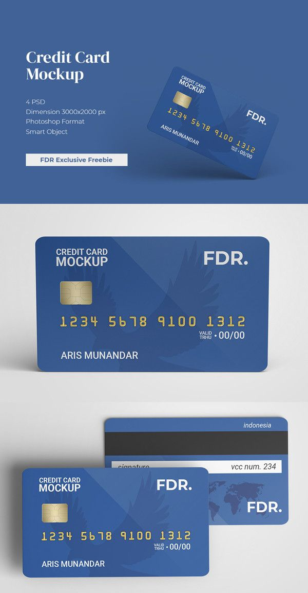 Credit Card Photoshop Template Business Card Mock Up Business Cards Mockup Psd Business Card Texture