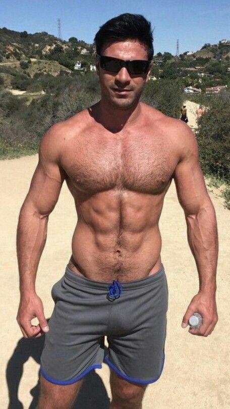 Beautiful Behind Gay 32