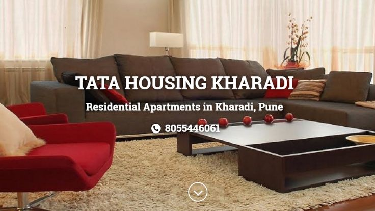 Find your dream home with Tata Housing Development Company: Tata Housing Kharadi, Pune
