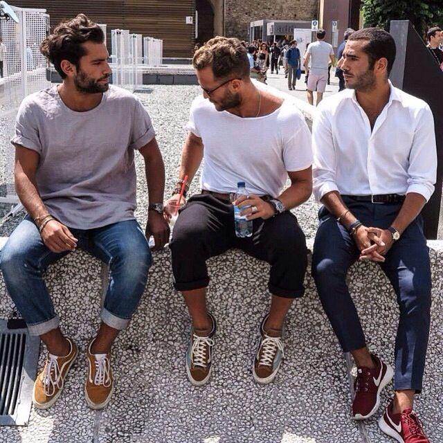 Beards N Sneakers