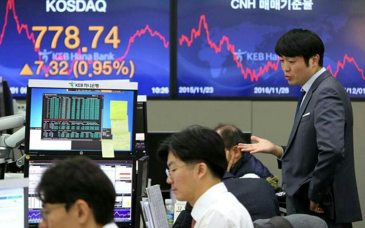 DAILY BREAKING NEWS BUSINESS MARKETS NEWS Global stocks mixed after tech recovery China data http://ift.tt/2iwIGGg