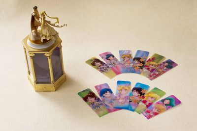 Crunchyroll - Tuxedo Mirage Memorial PROPLICA×FiguartsZERO Chouette - Sailor Moon