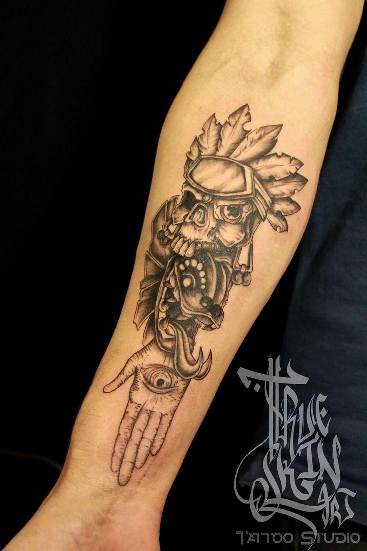 49 best Tattoos images on Pinterest - Tattoo Studio Bielefeld