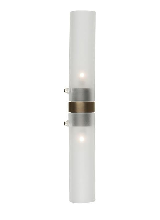 Tw Tube Bth Hd FR SN 2x20w MRL : 17V2Q   Pego Lamps